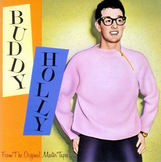 That'll Be The Day – Buddy Holly (バディ・ホリー)